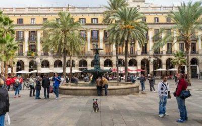 Donde pasear tu perro en Barcelona: Mejores Sitios